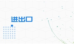 2020年中国半导体设备市场进出口情况分析 前道半导体制造设备进口额大幅增长