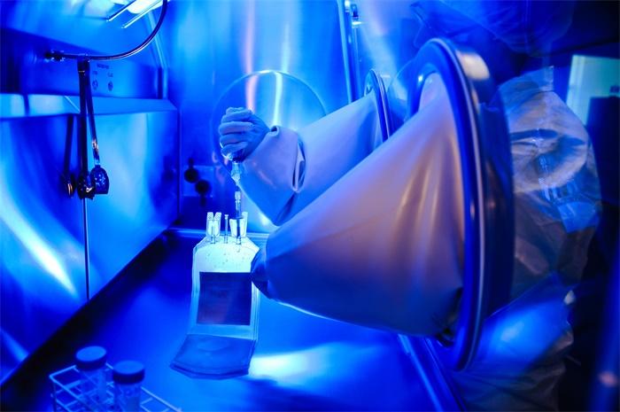 实现氙氪稀有气体分离的有效调控