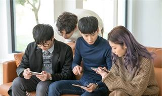2020年中国移动游戏行业市场现状、竞争格局及投融资分析 2020年用户规模有所下降
