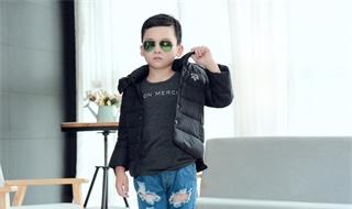 2020年全球高端童装行业市场现状、竞争格局及发展趋势分析 未来市场规模继续增长