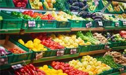 2020年中国零售行业市场竞争格局分析