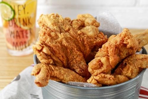 麦当劳人造肉公司合作 未来将开发更多植物肉菜单