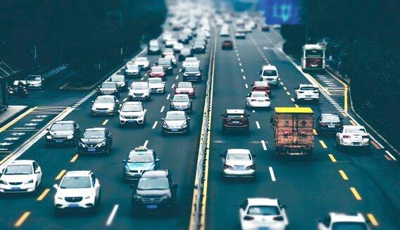 比亚迪公布2项车辆相关专利 提高车载显示屏娱乐体验且让行驶更平顺