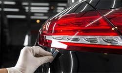 2021年中国汽车涂料行业市场现状、竞争格局及发展趋势分析 <em>环保</em>涂料逐渐成为主流