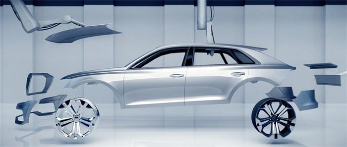 无需充电!美国将量产首批太阳能汽车,续航超1600公里
