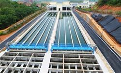 深度解析!2020年中国<em>自来水生产</em>和<em>供应</em>行业市场现状及竞争格局分析