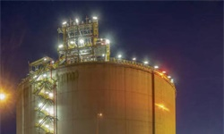 2020年广东省<em>LNG</em><em>接收站</em>行业市场现状及发展前景分析 2022年接收规模或突破2000万吨