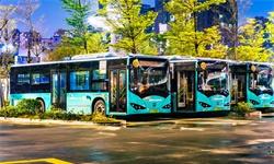2020年中国客车行业市场现状、竞争格局及发展前景分析 出口市场或将严重受挫