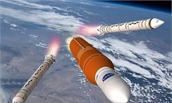 美國下一代超級火箭SLS將于明年2月發射,成為載人登月的關鍵測試飛行