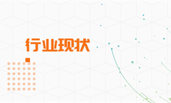 2021年中国<em>纺织业</em>发展现状分析 企业效益持续修复【组图】