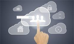 2020年中国私有<em>云安</em><em>全</em>行业市场现状及发展趋势分析 疫情加速云专业服务市场需求