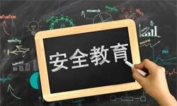 2020年中国教育<em>安</em><em>防</em>行业市场现状及发展趋势分析 义务<em>教育</em><em>安</em><em>防</em>市场需求可观