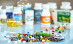 2020年中国<em>抗生素</em>行业市场现状及发展趋势分析 新型抗菌药研发迫在眉睫