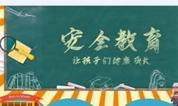 2020年中国教育<em>安</em><em>防</em>行业市场竞争格局及发展前景分析 未来市场竞争将进一步激烈