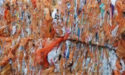 2020年中国再生<em>塑料</em>行业市场现状及发展趋势分析 朝着高质量、多品种、高技术发展
