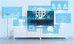 2020年全球互联网<em>电视</em>机行业市场现状及发展前景分析 OTT机顶盒和<em>智能</em><em>电视</em>向好发展