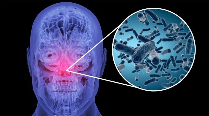 罕见自身免疫疾病导致女子鼻塌变形
