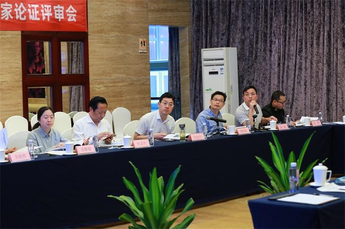 巴中新能源新材料产业园产业规划 巴中市领导