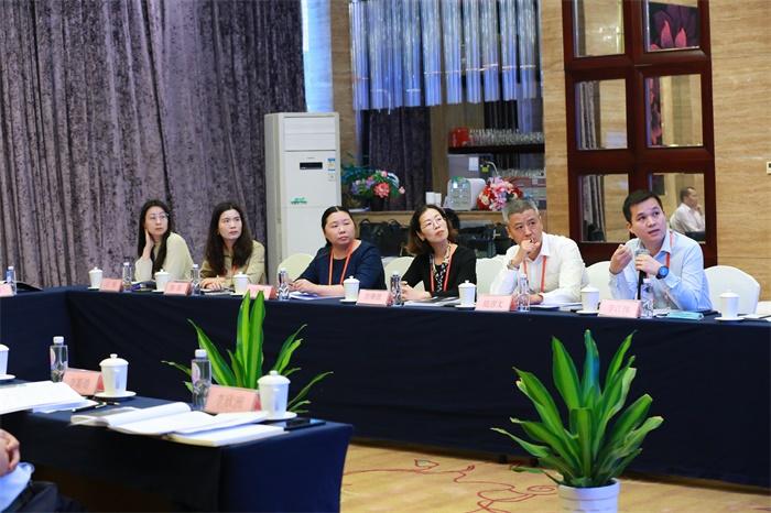 巴中新能源新材料产业园产业规划 前瞻项目组成员
