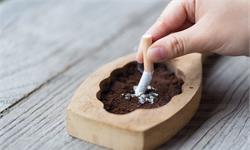 新研究发现:肺癌后戒烟仍可降低复发风险,并帮助患者活得更长寿