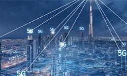 工信部:中国建成全球规模最大的5G移动网络,终端连接数达2.6亿