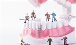 """中国97%的成年人患有牙结石!龈下结石这种""""隐形""""牙齿杀手,你怕了没?"""
