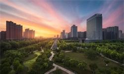 2020年中国绿色<em>产业园</em>发展现状及区域格局分析 华东地区示范基地独占鳌头