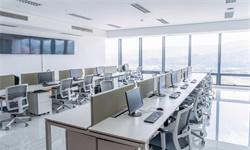 深度解析!一文带你了解2021年中国办公家具行业供需现状、竞争格局及发展前景