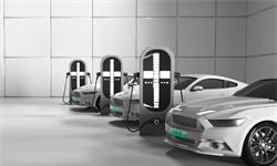 2021年中国新能源汽车行业市场现状及发展前景