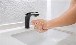 """小心!洗手非但不能隔絕細菌,反讓洗手池成為細菌的""""快樂老家""""!"""