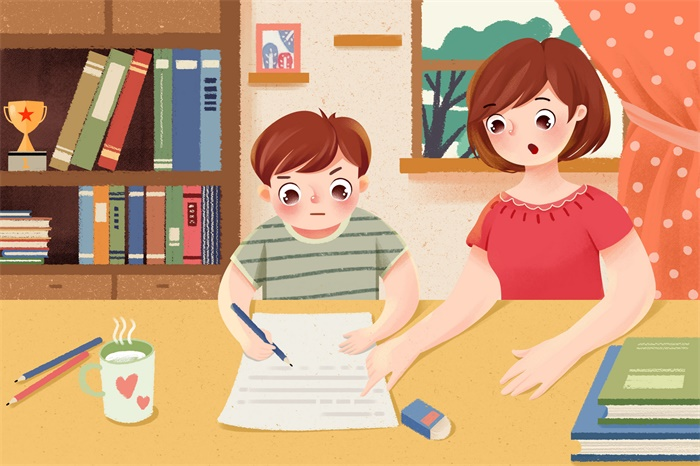 人间真实!研究:三分之一的家长在教孩子STEM数理化知识时陷入绝望