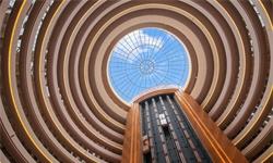 2021年中国<em>酒店</em>行业市场现状及发展趋势分析 旅游消费升级促进中高端<em>连锁</em><em>酒店</em>发展