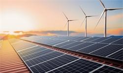 2021年中国风电行业发展现状及竞争格局分析 市场集中度稳步提升