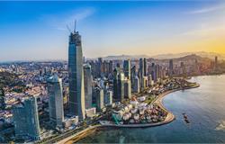 中国广电·青岛5G高新视频实验园区建设发展扎实推进