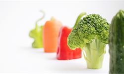 研究表明:多吃彩色果蔬可降低阿爾茨海默風險,大腦相當于年輕3-4歲