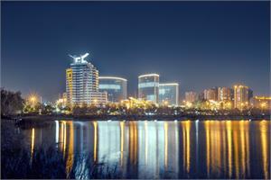 2021年银川市招商引资工作安排意见