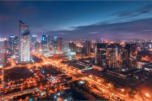 平阳3年落地亿元以上产业项目87个 招引有力度服务有温度