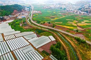 昆明:一季度寻甸产业园区完成主营业务收入超20亿元
