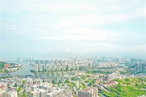 """海南省着力打造国际投资单一窗口,为外商投资提供""""一站式""""便利服务"""