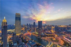 天津滨海新区一季度引进北京项目300多个
