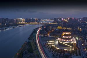 咸阳市:关于进一步加强招商引资工作的若干措施