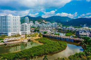 惠州惠南科技园:产业规划