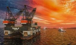 2021年中国海洋工程装备产业链现状及区域格局