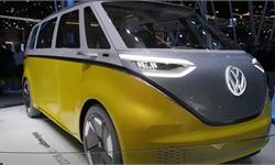大眾將在今夏測試旗下L4級別自動駕駛小巴ID.Buzz