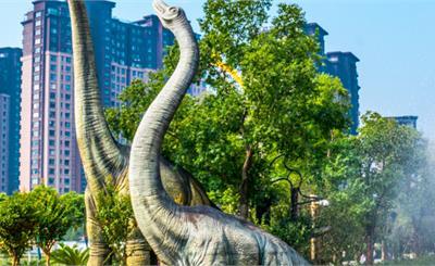 馬斯克旗下公司稱15年內培育恐龍,侏羅紀公園指日可待