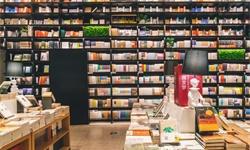 2021年中国<em>图书</em>零售行业市场规模及竞争格局分析 <em>图书</em>零售市场规模首次出现负增长