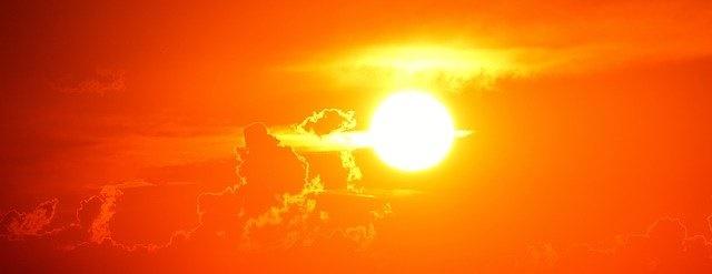 """45亿年前,太阳就在地球""""心里""""留下了痕迹"""
