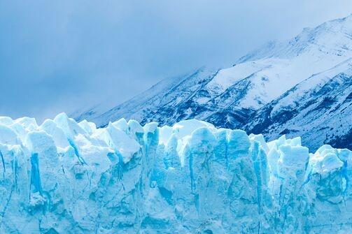 格陵兰岛冰川融化速度正越来越快,完全融化后海平面或将上升7米