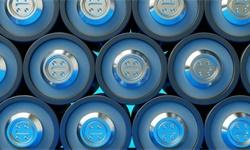 2021年中国<em>锂电池</em><em>隔膜</em>行业发展现状及企业市场份额分析 市场集中度进一步提升