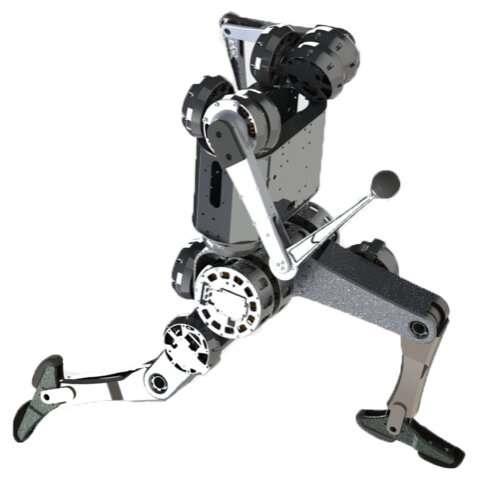 无用机器人之:MIT发明会耍杂技的机器人